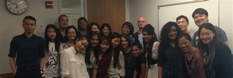 Nyu Search Nyu Search Marketing Fall 2015 Hired