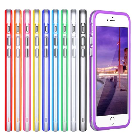 Taff 25d Tempered Glass 026mm For Samsung Galaxy V 97 iphone 6 colors front for iphone 6 6s colorful