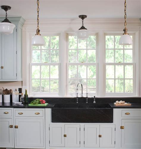 Kitchen Recessed Lighting Ideas A New Old Kitchen By Young Huh In House Beautiful