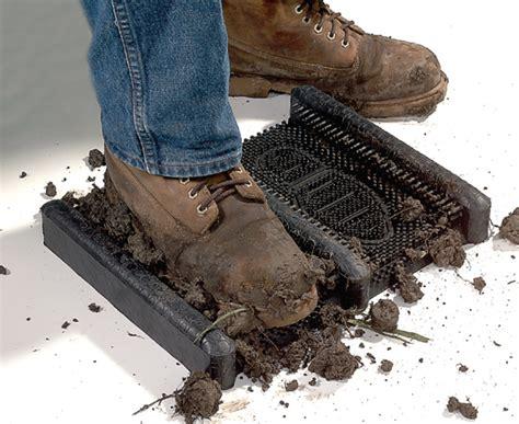Mud Mat by Mud Scraper Floor Mats Are Mud Chucker Mats By Floormats