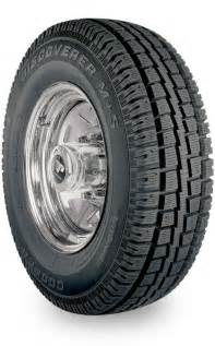 Cooper Truck Tires Reviews Cooper Discoverer At3 Tire Review 2017 2018 Car