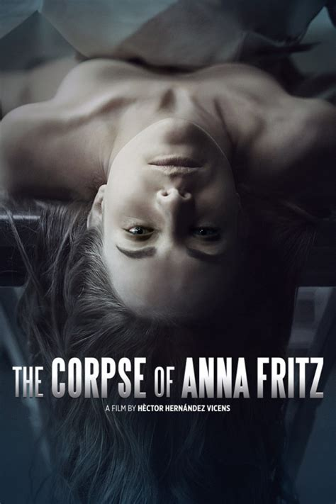 corpse fritz 2015 the corpse of fritz 2015 horrorpedia