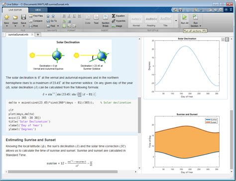 ui pattern inline edit matlab r2016a adds live editing ide electronic design