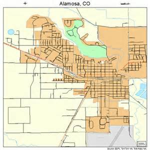 where is alamosa colorado map alamosa colorado map 0801090