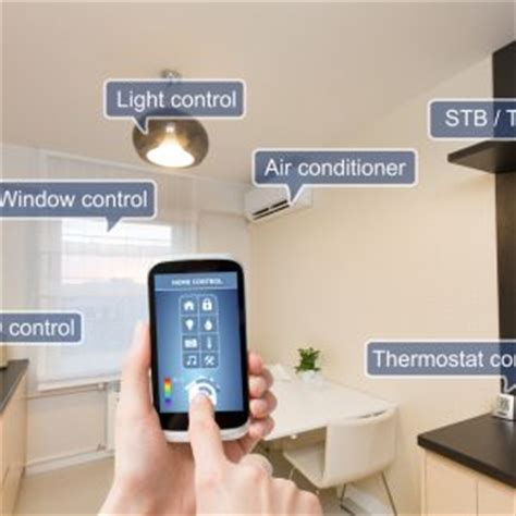 voice connected devices fuel home automation