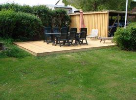 Garten Mit Pavillon 605 by Terrassen