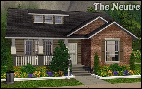 starter homes sims 3 starter homes images
