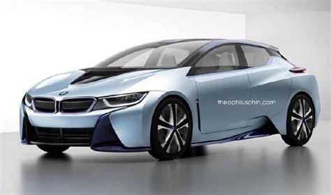 Bmw I5 2020 by 2020 Bmw I6 Crossover Auto Bmw Review