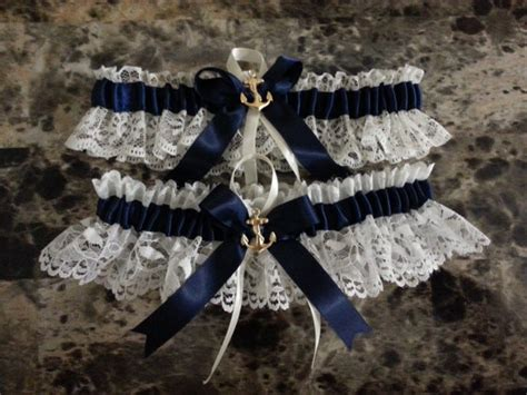 Handmade Garter - beautiful handmade wedding garter