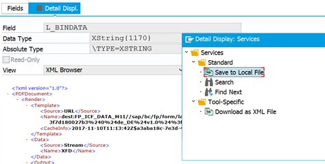 xml database tutorial pdf system error sy subrc 2 with invaliddataexception in sap