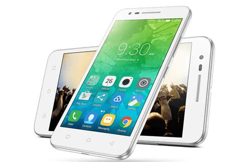 Lenovo Vibe C2 lenovo vibe c2 k10a40 price review specifications pros cons