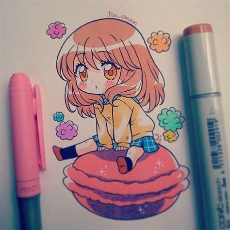 instagram chibi tutorial best 25 chibi ideas on pinterest manga tutorial how to
