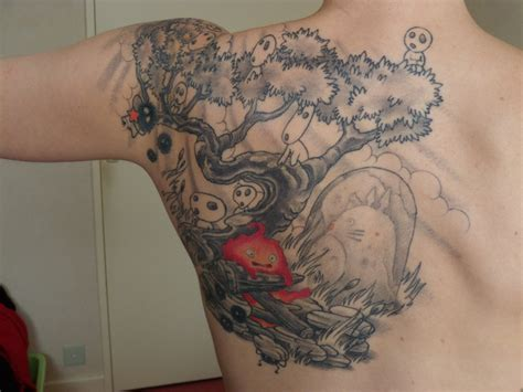 miyazaki tattoo miyazaki by kr0mat1k on deviantart