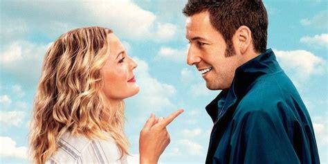 film terbaik adam sandler drew barrymore adam sandler movies list