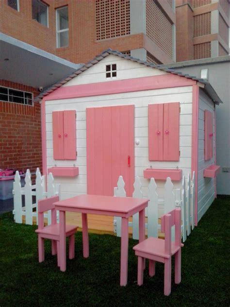 casitas de juguetes para jardin casa mu 241 ecas juguete juegos ni 241 os madera jard 237 n