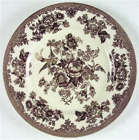 brown royal pattern royal stafford asiatic pheasant brown at replacements ltd