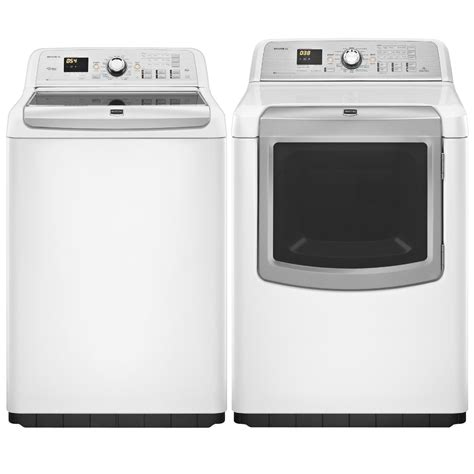 maytag bravos xl maytag 7 3 cu ft bravos xl 174 gas dryer w custom refresh
