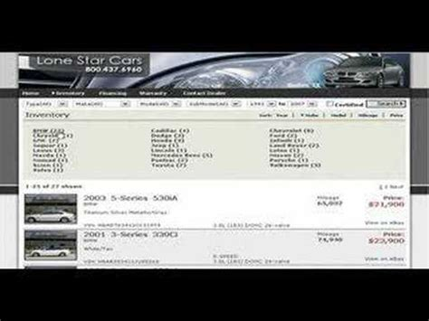 Autorevo Ebay Motors Custom Templates Youtube Ebay Motors Templates