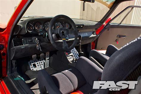 porsche rwb interior rwb porsche 993 2 fast car