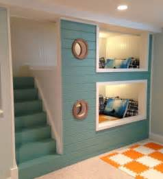 kids room bedrooms cool modern kid bunk beds design