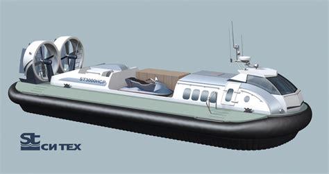 cargo catamaran design cargo passenger hovercraft seatech ltd