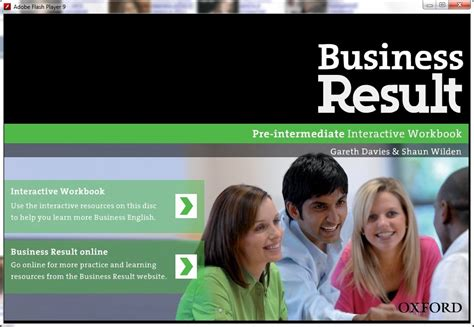 business result pre intermediate students 0194738760 business result pre intermediate student s book interactive workbook audio cds 2009 pdf