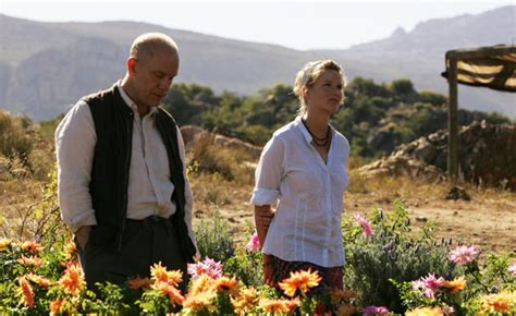 john malkovich south africa review of the film disgrace john malkovich stars in
