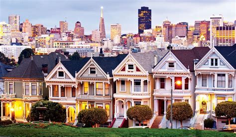 san francisco victorian houses painted ladies san francisco architecture bay city guide