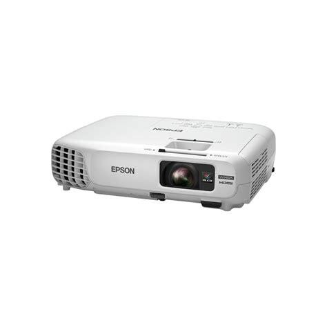 Proyektor Epson jual harga proyektor epson eb w18