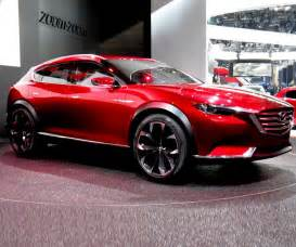2016 mazda cx 7 performance review 2016 2017 best cars