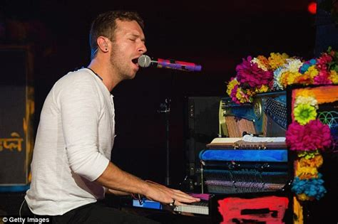 coldplay share new song all i can think about is you chris martin s ex wife gwyneth paltrow has recorded vocals