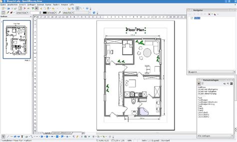 openoffice draw floor plan apache openoffice draw alternatives and similar software