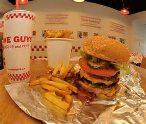 Five Guys Five Guys Newcastle Restaurant Could Be On The Menu For