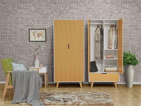 Lemari Kaca Di Bandung 18 desain lemari pakaian minimalis terbaru 2018 dekor rumah