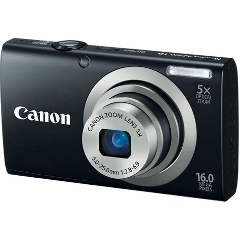 Canon Powershot A2300 Hd canon a2300 is 16mpx hd vende tecnoactiva panasonic a cop 214999 en preciolandia