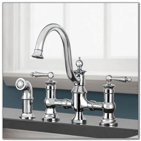 moen waterhill kitchen faucet moen waterhill bridge kitchen faucet wow