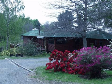 Safari Cottage Grove by Rentals In Hogsback Eastern Cape South Africa