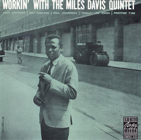 workin 50年代アルバム davis