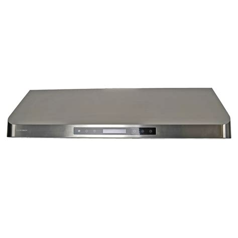 under cabinet hood cavaliere hoods ap238 ps15 36 under cabinet