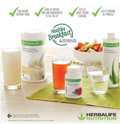 Herbalife Detox Kit by Independent Herbalife Member Herbalife Healthy Breakfast