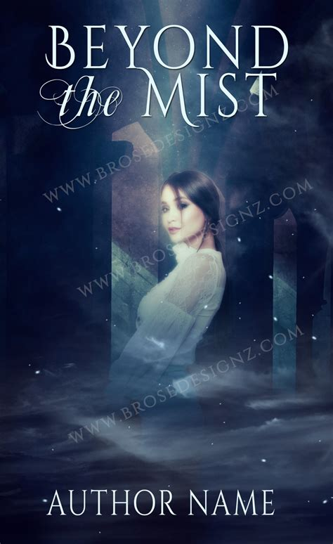 Beyond The Designers by Beyond The Mist The Book Cover Designer