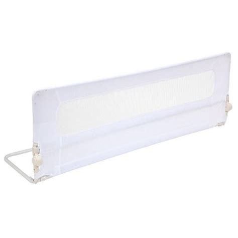Guard Rail For Bed by Buy Safetots Wide Bed Rail White From Our Bed Guards