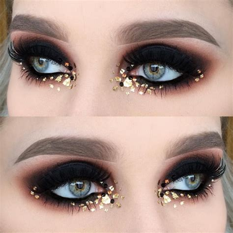 Eyeshadow Faced see this instagram photo by helenesjostedt 1 332 likes
