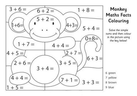 coloring pictures with math problems math coloring pages free shining math coloring pages