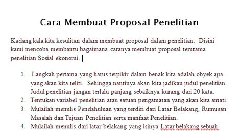 membuat proposal business plan ternak tani