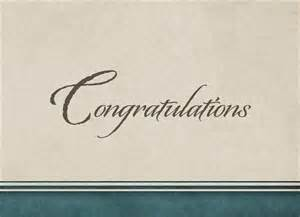 corporate congratulations congratulations cards from cardsdirect
