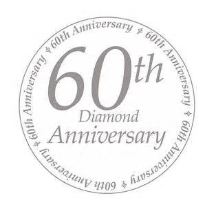 60th anniversary party supplies 60th anniversary decoration