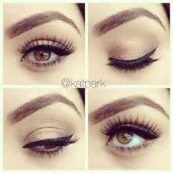 The best natural eye makeup