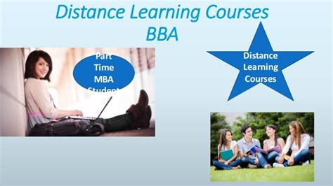 Mba Distance Learning Part Time by 9266661053 Distance Learning Courses Bba Mba Bca Ma