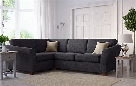 abbey small corner sofa left hand ms